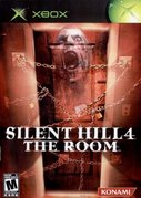Cover zu Silent Hill 4: The Room - Xbox