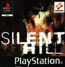 Cover zu Silent Hill - PlayStation