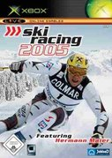 Cover zu Ski Racing 2005 - Xbox