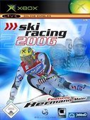 Cover zu Ski Racing 2006 - Xbox