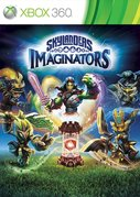 Cover zu Skylanders Imaginators - Xbox 360
