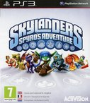 Cover zu Skylanders: Spyro's Adventure - PlayStation 3