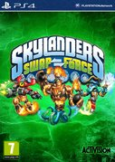 Cover zu Skylanders: Swap Force - PlayStation 4