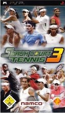 Cover zu Smash Court Tennis 3 - PSP