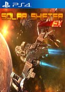 Cover zu Solar Shifter EX - PlayStation 4