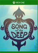 Cover zu Song of the Deep - Xbox One