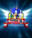 Cover zu Sonic the Hedgehog 4 - Wii