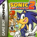 Cover zu Sonic Advance 2 - Game Boy Advance