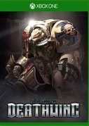 Cover zu Space Hulk: Deathwing - Xbox One