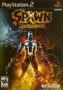 Cover zu Spawn: Armageddon - PlayStation 2