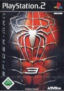 Cover zu Spider-Man 3 - PlayStation 2