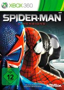 Spider-Man: Dimensions