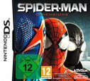 Cover zu Spider-Man: Dimensions - Nintendo DS