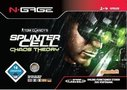 Cover zu Splinter Cell: Chaos Theory - N-Gage