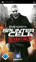 Cover zu Splinter Cell: Essentials - PSP