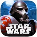 Cover zu Star Wars: Uprising - Apple iOS