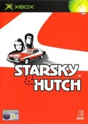 Cover zu Starsky and Hutch - Xbox
