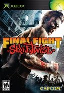 Cover zu Final Fight: Streetwise - Xbox
