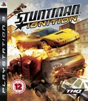 Cover zu Stuntman Ignition - PlayStation 3