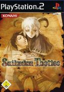 Cover zu Suikoden Tactics - PlayStation 2