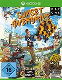 Cover zu Sunset Overdrive - Xbox One