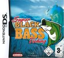 Cover zu Super Black Bass Fishing - Nintendo DS