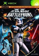 Cover zu Star Wars: Battlefront II - Xbox