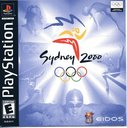 Cover zu Sydney 2000 - PlayStation