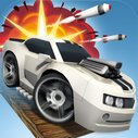 Cover zu Table Top Racing - Apple iOS