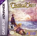 Cover zu Tactics Ogre: The Knight of Lodis - Game Boy Advance
