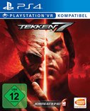Cover zu Tekken 7 - PlayStation 4