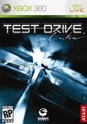 Cover zu Test Drive Unlimited - Xbox 360