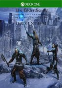 Cover zu The Elder Scrolls Online: Orsinium - Xbox One