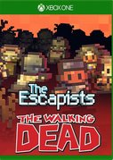 Cover zu The Escapists: The Walking Dead - Xbox One