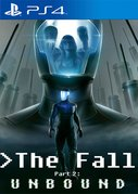 Cover zu The Fall Part 2: Unbound - PlayStation 4