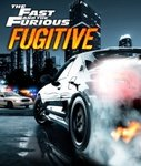 Cover zu The Fast And The Furious Fugitive - Handy