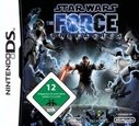 Cover zu Star Wars: The Force Unleashed 2 - Nintendo DS