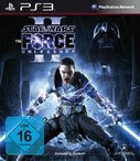 Cover zu Star Wars: The Force Unleashed 2 - PlayStation 3