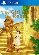 Cover zu The Girl and the Robot - PlayStation 4