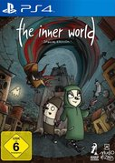 Cover zu The Inner World - PlayStation 4