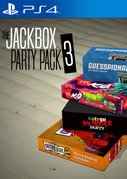 Cover zu The Jackbox Party Pack 3 - PlayStation 4