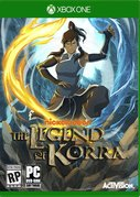 Cover zu The Legend of Korra - Xbox One