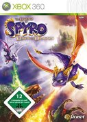 Cover zu The Legend of Spyro: Dawn of the Dragon - Xbox 360