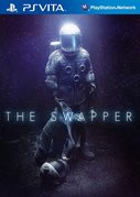 Cover zu The Swapper - PS Vita
