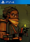 Cover zu The Swindle - PlayStation 4
