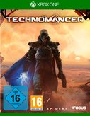 Cover zu The Technomancer - Xbox One