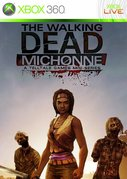 Cover zu The Walking Dead: Michonne - Xbox 360