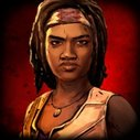 Cover zu The Walking Dead: Michonne - Apple iOS
