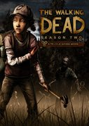 Cover zu The Walking Dead: Season Two - Episode 3: In Harm's Way - Apple iOS