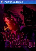 Cover zu The Wolf Among Us - Episode 5 - PlayStation Network